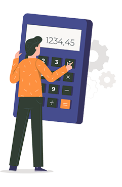 Calculatrice salaire